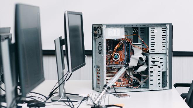 lauaarvutite remont parandus tallinnas