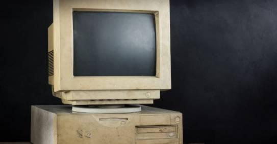 Arvuti käivitub väga aeglaselt või üldse mitte