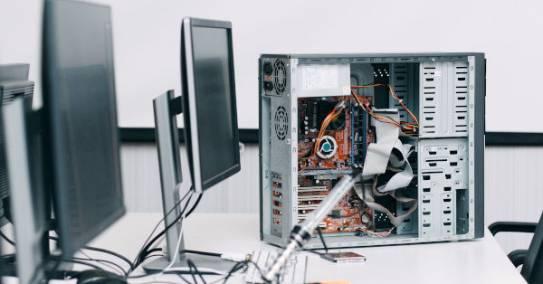 Arvuti teeb iseenesest restarte